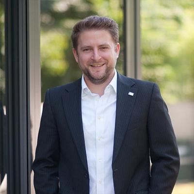 Moritz Gatt